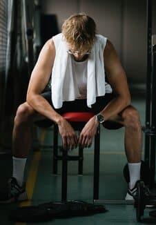 Sporten of niet als je overspannen bent, waar doe je goed aan?