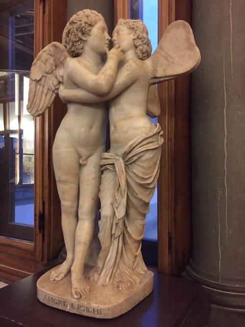 Overgave en liefde in de relatie