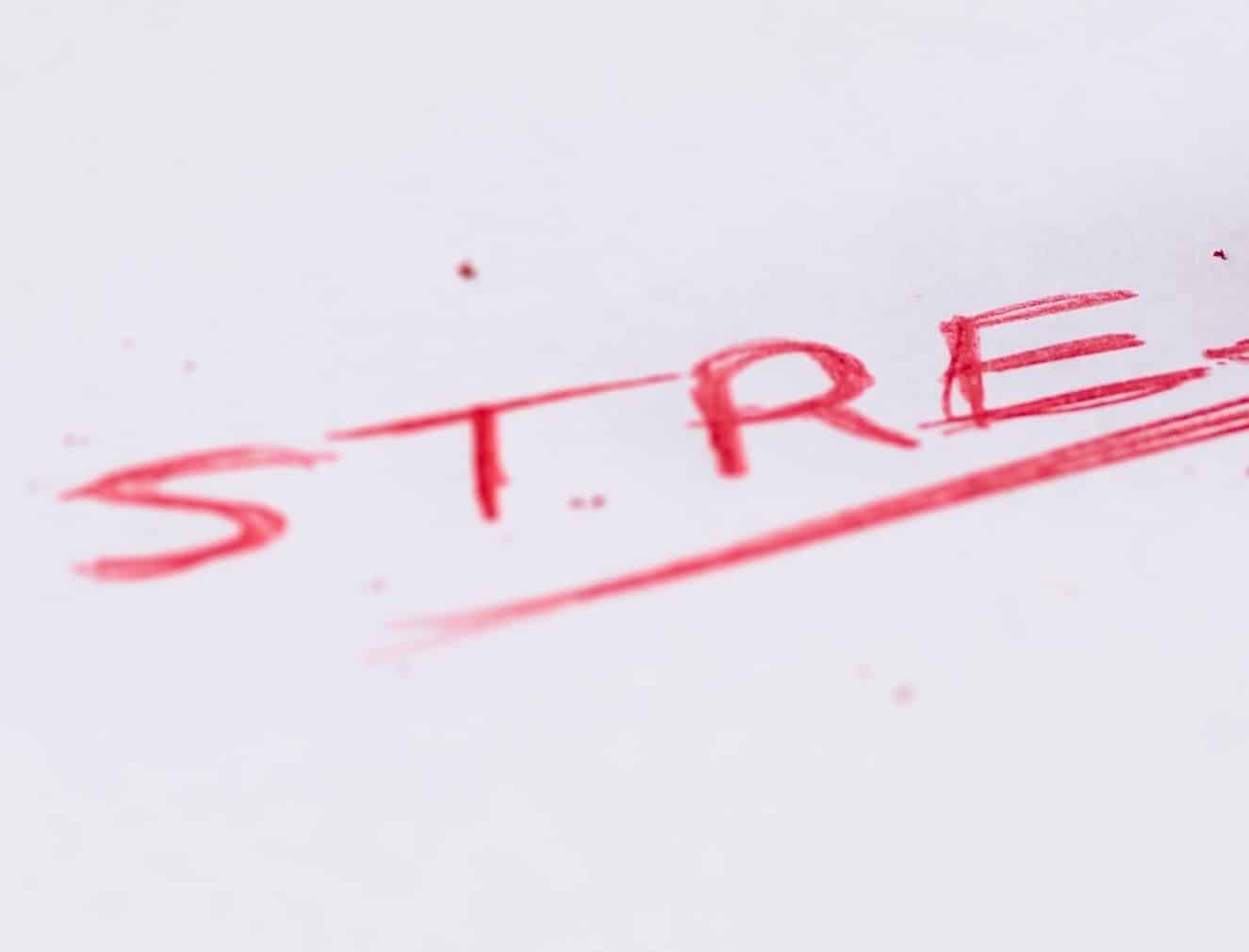 Hulp bij overspannenheid Soest en omstreken