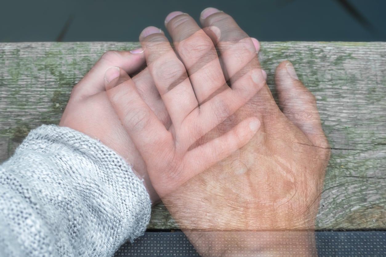 Hulp bij relatieproblemen