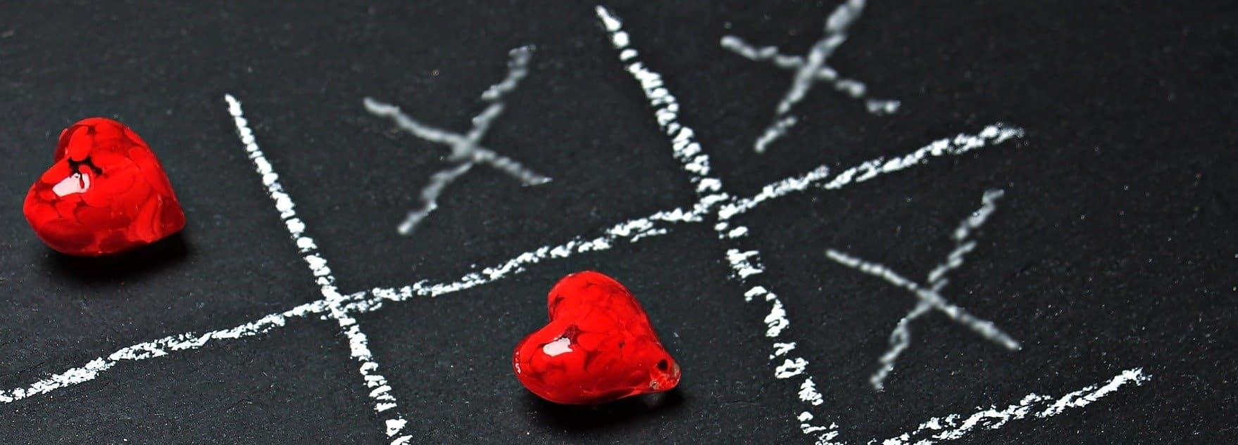 Wanneer de liefde minder wordt